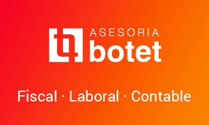 Banner asesoría Botet